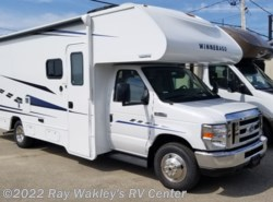 New 2019 Winnebago Outlook 25J available in North East, Pennsylvania