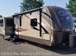 Used 2016  Keystone Cougar XLite 33RES by Keystone from Ray Wakley's RV Center in North East, PA
