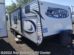 Used 2013 Forest River Salem Cruise Lite 291FB available in North East, Pennsylvania