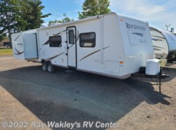Used 2010  Forest River Rockwood Ultra Lite 2902SS
