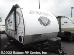 New 2016  Forest River Vengeance 29V by Forest River from Reines RV Center, Inc. in Manassas, VA