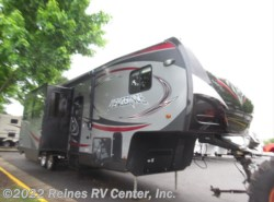 Used 2014  Forest River Vengeance 316V