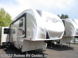 New 2017  Grand Design Reflection 337RLS by Grand Design from Reines RV Center, Inc. in Manassas, VA