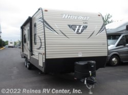 New 2017 Keystone Hideout 262LHS available in Manassas, Virginia