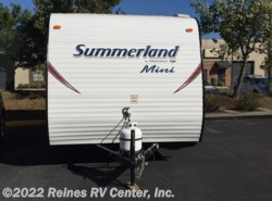 Used 2015  Keystone Springdale Summerland Mini SM1600 by Keystone from Reines RV Center, Inc. in Manassas, VA