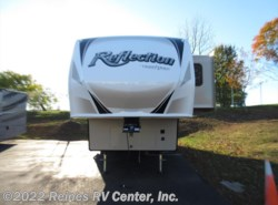 New 2017 Grand Design Reflection 337RLS available in Manassas, Virginia
