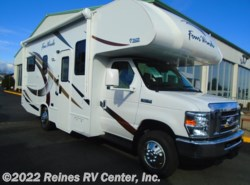 New 2017 Thor Motor Coach Four Winds 23U available in Manassas, Virginia