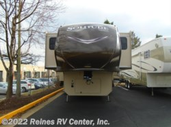 Used 2015  Grand Design Solitude 379FL by Grand Design from Reines RV Center, Inc. in Manassas, VA
