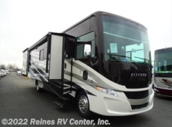 New 2017  Tiffin Allegro 34 PA by Tiffin from Reines RV Center, Inc. in Manassas, VA