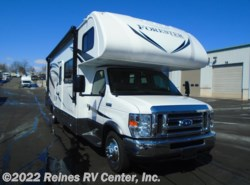 New 2017 Forest River Forester 3051SF available in Manassas, Virginia
