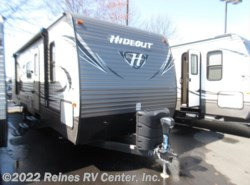 New 2017  Keystone Hideout 27DBS by Keystone from Reines RV Center, Inc. in Manassas, VA