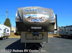Used 2014  Keystone Sydney 340FBH by Keystone from Reines RV Center, Inc. in Manassas, VA