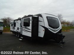 New 2017  Keystone Outback 333FE
