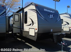 New 2017  Keystone Hideout 28BHS by Keystone from Reines RV Center, Inc. in Manassas, VA