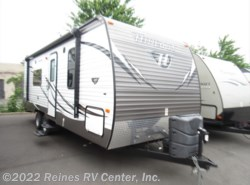 New 2014 Keystone Hideout 230LHS available in Manassas, Virginia
