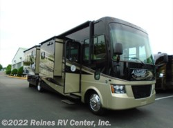 Used 2012  Tiffin Allegro 35 QBA by Tiffin from Reines RV Center, Inc. in Manassas, VA