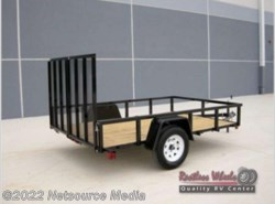 New 2015  Bri-Mar   Bri-Mar Utility Trailers UT 612 by Bri-Mar  from Restless Wheels RV Center in Manassas, VA