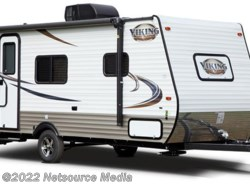 New 2017  Coachmen Viking 17FQS by Coachmen from Restless Wheels RV Center in Manassas, VA