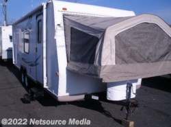 Used 2010  Forest River Flagstaff Shamrock 23SS by Forest River from Restless Wheels RV Center in Manassas, VA