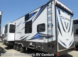 New 2016  Dutchmen Voltage V4150