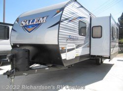 New 2018  Forest River Salem 27TDSS by Forest River from Richardson's RV Centers in Riverside, CA