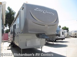 Used 2011 Heartland RV Big Country 2950 RK available in Riverside, California