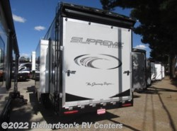 New 2018  Genesis Supreme 355 GTR by Genesis from Richardson's RV Centers in Riverside, CA