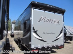 New 2018  Genesis Vortex 2513V by Genesis from Richardson's RV Centers in Riverside, CA