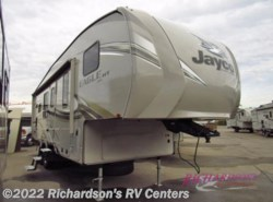 New 2018  Jayco Eagle HT 27.5RKDS by Jayco from Richardson's RV Centers in Menifee, CA