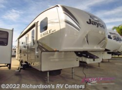 Used 2017  Jayco Eagle HT 29.5BHDS by Jayco from Richardson's RV Centers in Menifee, CA
