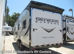 New 2018  Genesis  Genesis Supreme 19 SS by Genesis from Richardson's RV Centers in Temecula, CA