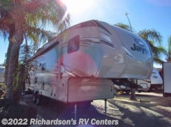 New 2018  Jayco Eagle HT 26.5RLDS by Jayco from Richardson's RV Centers in Temecula, CA