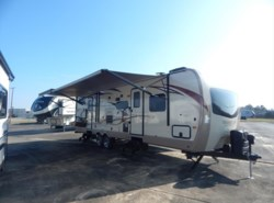 New 2017  Forest River Rockwood Signature Ultra Lite 8311WS by Forest River from Luke's RV Sales & Service in Lake Charles, LA