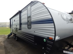 2019 Forest River Cherokee Grey Wolf 23MK