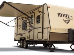 New 2017  Forest River Rockwood Mini Lite 2506S by Forest River from Luke's RV Sales & Service in Lake Charles, LA