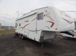Used 2007  Fleetwood Prowler 285RLS by Fleetwood from Luke's RV Sales & Service in Lake Charles, LA