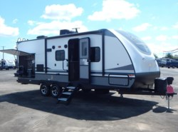 New 2018  Forest River Surveyor 243RBS by Forest River from Luke's RV Sales & Service in Lake Charles, LA