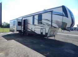 New 2018  Forest River Sierra 372LOK by Forest River from Luke's RV Sales & Service in Lake Charles, LA