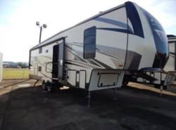 New 2017  Forest River Sierra HT 3275DBOK by Forest River from Luke's RV Sales & Service in Lake Charles, LA