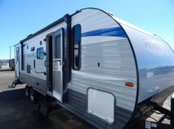New 2018  Gulf Stream Ameri-Lite 268BH by Gulf Stream from Luke's RV Sales & Service in Lake Charles, LA