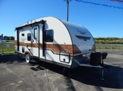 New 2018  Gulf Stream Vintage Cruiser 19BFD by Gulf Stream from Luke's RV Sales & Service in Lake Charles, LA