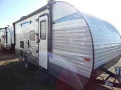 New 2018  Gulf Stream Ameri-Lite 199DD by Gulf Stream from Luke's RV Sales & Service in Lake Charles, LA