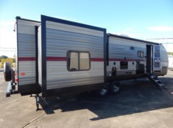 New 2018  Forest River Cherokee 304BS by Forest River from Luke's RV Sales & Service in Lake Charles, LA