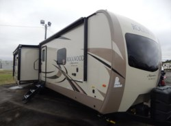 New 2018  Forest River Rockwood Signature Ultra Lite 8332BS by Forest River from Luke's RV Sales & Service in Lake Charles, LA