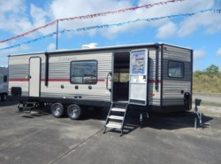 New 2018  Forest River Cherokee 234VFK by Forest River from Luke's RV Sales & Service in Lake Charles, LA