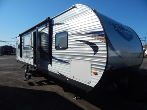 2016 Forest River Salem T27RKSS