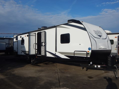 2019 Forest River Surveyor 323BHLE