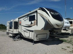 New 2017  Grand Design Solitude 360RL by Grand Design from McClain's RV Rockwall in Rockwall, TX