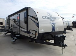 New 2017  K-Z Connect 281BH by K-Z from McClain's RV Fort Worth in Fort Worth, TX