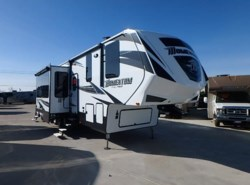 New 2017  Grand Design Momentum 395M by Grand Design from McClain's RV Rockwall in Rockwall, TX